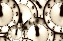 Zeitangaben mit Zeitkarten im Lenormand