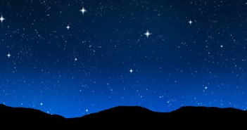 Kartenbedeutung der Lenormandkarte Sterne