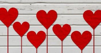 Kartenbedeutung der Lenormandkarte Herz