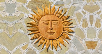 Kartenbedeutung der Lenormandkarte Sonne