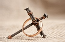 Kreuz und Ring im Lenormand