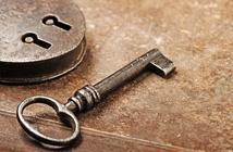 Kartenbedeutung der Lenormandkarte Schlüssel