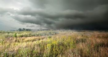 Kartenbedeutung der Lenormandkarte Wolken