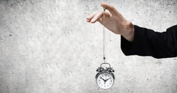 Zeitbestimmung im Lenormand