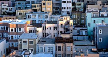 Häuser im Lenormand