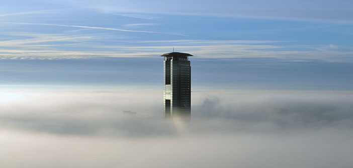 Lenormand Kombination Turm