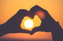 Lenormand Kombination Herz