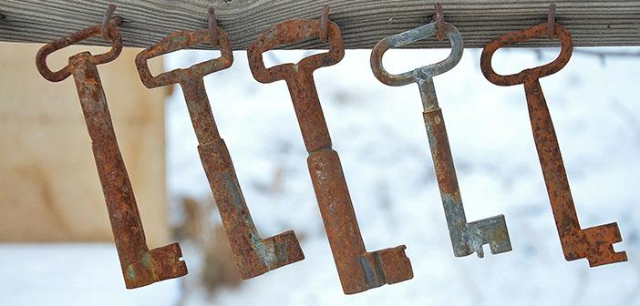 Lenormand Kombination Schlüssel