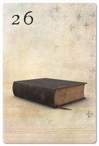 Mondnacht Lenormand Buch