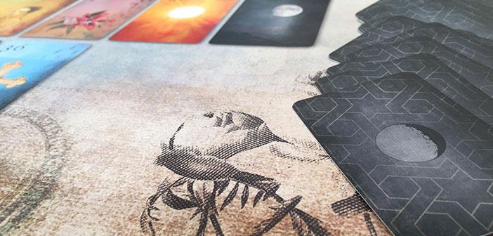 Das Grand Tableau – die perfekte Unterlage für Ihre Kartenlegung