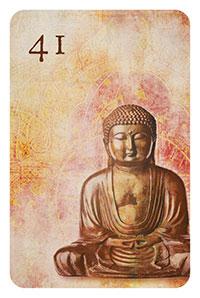 41 - der Buddha