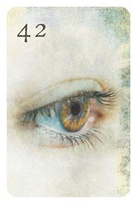 42 - das Auge