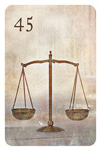 45 - die Waagee