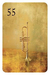 55 - die Trompete
