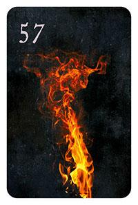 57 - das Feuer