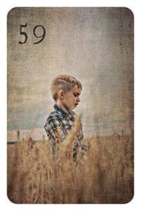 59 - der Junge