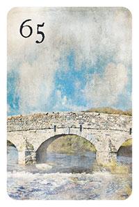 65 - die Brücke