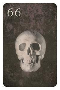 66 - der Totenkopf
