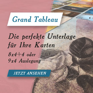 Grand Tableau Legeschablone