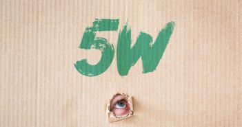 5-w-methode